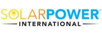 Solar Power International 2018 logo
